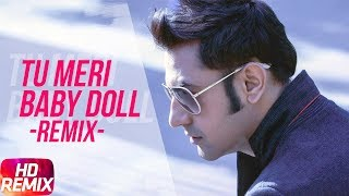 Tu Meri Baby Doll ( Remix ) | Jatt James Bond | Gippy Grewal Feat Badshah | Speed Records