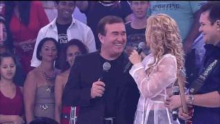 Amado Batista Fagner e Calipso Faz Homenagem Reginaldo Rossi No Domingo Da Gente ( Record )