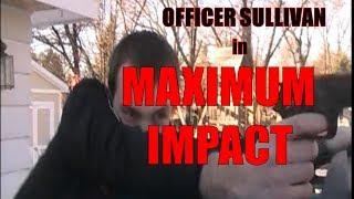 Maximum Impact Trailer