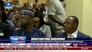 Experts Proffer Solutions To Nigeria