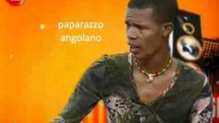 Pai banana - Acorda(cazumbi) audio