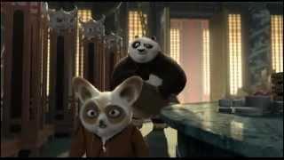Kung Fu Panda Holiday Special (2012) Audio Latino.mp4