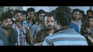 D Company Malayalam Movie | Scenes HD | Jayasurya threatens a student in college | Parvathy
