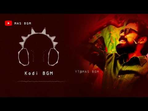 Kodi BGM | Kodi | Dhanush | Download Audio with Video👇| Tamil whatsapp status | Mas BGM