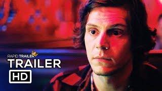 AMERICAN ANIMALS Official Trailer (2018) Evan Peters, Barry Keoghan Movie HD