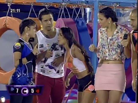 Xxx Mp4 Combate RTS Ecuador Discusión Entre Fanny Y Yuleysi 3gp Sex