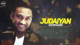 Judaiyan ( Full Audio Song ) | Saleem |  Punjabi Song  | Speed Records