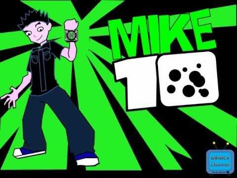 Mike 10 Episodio 1