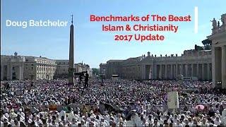 Doug Batchelor Newsflash 2017 Benchmarks