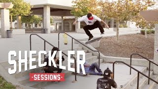 Sheckler Sessions: Cousin Bruce | S1E15