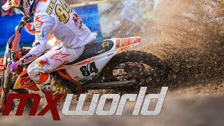 The Guy Out Front | MX World S1E4