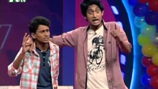Ha Show - Season 03 (Comedy Show) | Grand Final - January 2016