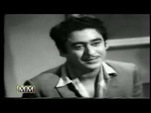 Shararat (1959)  - ajab hai dastan teri ye zindagi  ( Part.1 ) -  Rafi