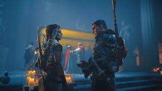 La Tumba De Alejandro Magno - Assassin's Creed Origins Ep.15