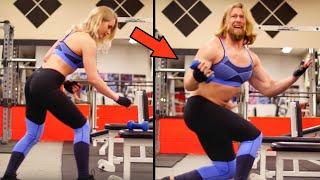 Gym Myths - Fact or Fiction?