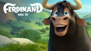 "Ferdinand | ""The Beloved Classic Comes to Life"" TV Commercial 