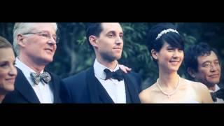 [PASSION] Yarinda&Will  Reception Full Cinema : งานแต่งงานญารินดา&วิล