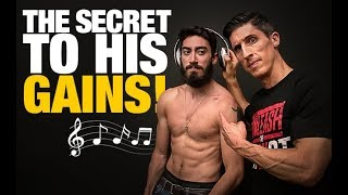 The Best Workout Songs Ever… (BRO-TUNES!)