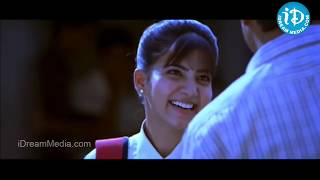 Best climax scene Yeto Vellipoyindhi Manasu Nani Samantha  Gautham Menon