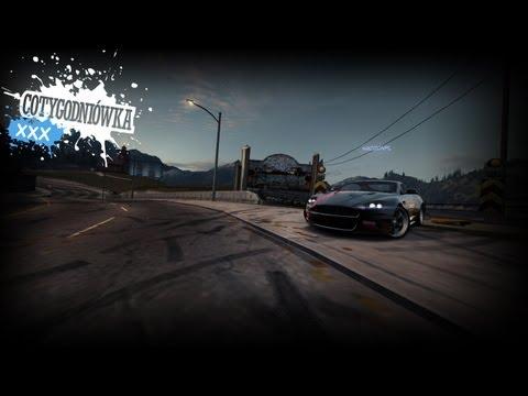 Need for Speed World: Cotygodniówka XXX [www.cotygodniowka.cba.pl] [HD] [06.07.2013]