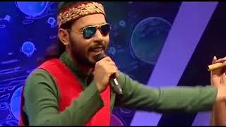 Ami Bangla Maa Er Chele Remake  Arfin Rumey   Official Video 2016   Poriborton