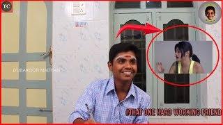 இந்த காலத்து பசங்க பாக்குற வேலைய பாருங்க | How Students REALLY Study for Exam | Tamil Spoof