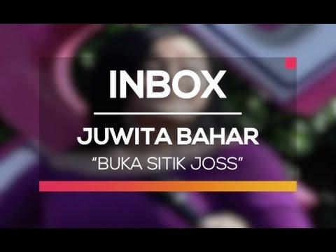Juwita Bahar - Buka Sitik Joss  (Live on Inbox) mp3