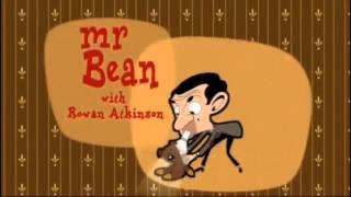 Mr Bean Animated Cartoon Series Part 2