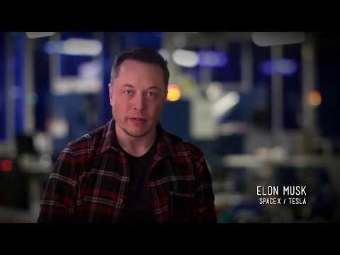 Elon Musk on Google s DeepMind ARTIFICIAL INTELLIGENCE AI