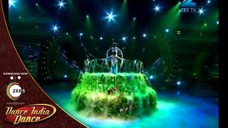 DID L'il Masters Season 3 - Episode 27 - May 31, 2014 - Aditi & Om - Performance