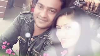 Tushar love Dipti photo shoot
