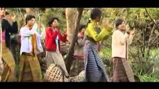 Bhutanese movie song