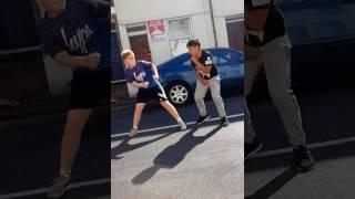 Glenco road fighte