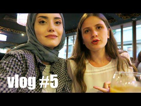 İftar, Mesleğim Hakkında , En Yakın Arkadaşım ,Tabu │ Vlog#5