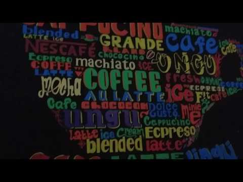 Cafe ungu terlalu manis bayu feat kathr