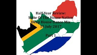 (DJ MT) - Half-Year Review: State Of The House Nation Part 1 - 15 July 2017