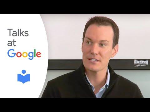 Shawn Achor Before Happiness Talks at Google