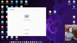 How to enable Samsung DeX Labs on your Samsung DeX (Samsung Phone)