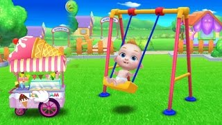 Baby Boss - Fun Games Video for Babies & Kids | Babies Funny Videos Game