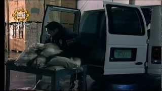 فيلم وثائقي عن التحقيق في جريمة سرقة 20مليون دولار