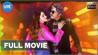 Anbanavan Asaradhavan Adangadhavan Tamil Full Movie
