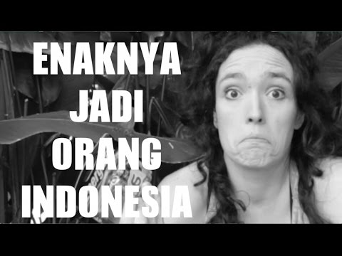 Xxx Mp4 Enaknya Jadi Orang Indonesia Menurut Bule It 39 S Nice Being Indonesian 3gp Sex
