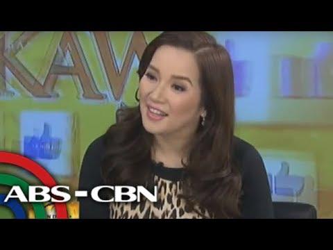 Kris Aquino gets candid with Boy Abunda