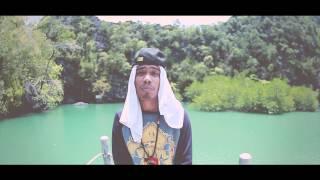 WARIS ft JUZZTHIN - BOTINGKEK (Official Music Video)