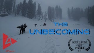 The Unbecoming, A Failed Ski Expedition in Sethan (H.P.) | 4Play
