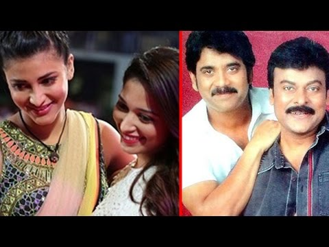 Best Friends Of Telugu Cinema | Tollywood