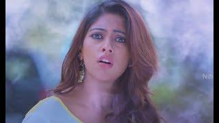 Raj Tarun Kidnaps Anu Emmanuel's Dog - Thrilling Twist Scene    2017 Latest Telugu Movie Scenes