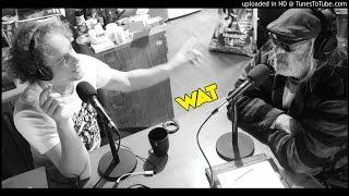 Anton Goosen - WAT Met Willim Welsyn Podcast #07