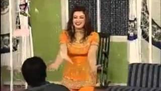 Ho Gai Teri Dildar Way - Latest Pakistani Mujra