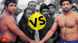 Best Kushti: Krishan Kumar vs Satender Mokhra . कृष्ण बनाम सतेंदर मोखरा